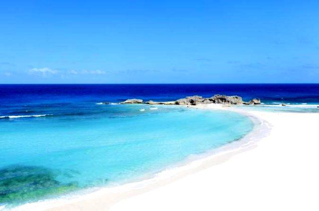 Dünyanın en güzel 10 plajı