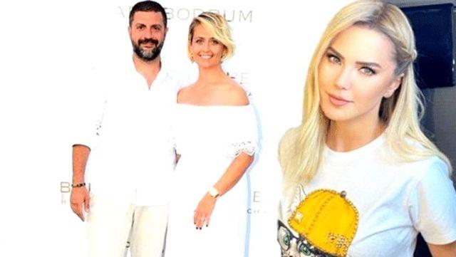 Evliyken Ece Erken'le aşk yaşayan iş adamı Şafak Mahmutyazıcıoğlu, eşinden boşandı