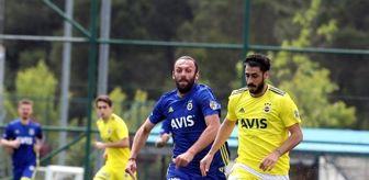 Hasan Doğan: Fenerbahçe'de Riva kampı sona erdi