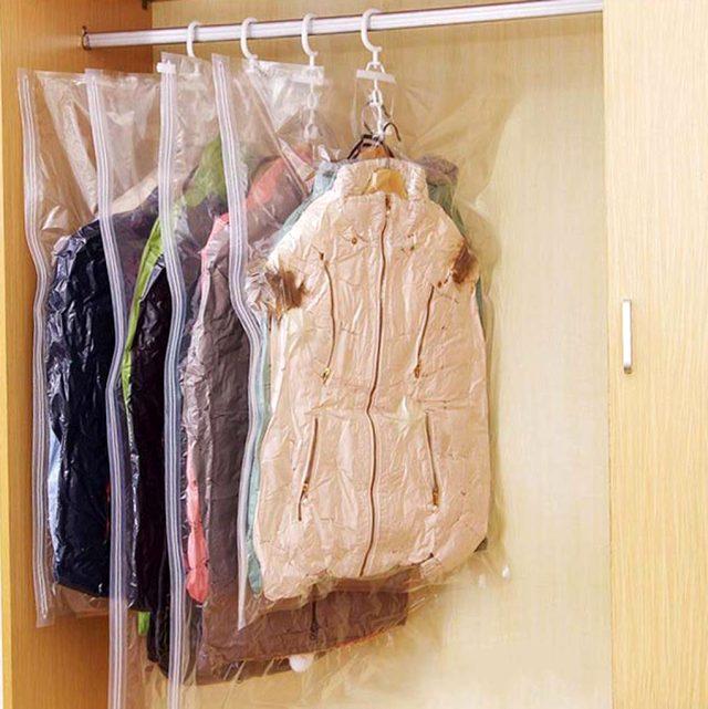 Kıyafetlerin ömrünü uzatan yöntemler
