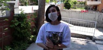 Kuaförde işe başlamadan test yaptırdı, koronavirüs çıktı