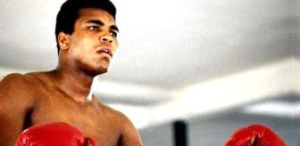 Amerika Birleşik Devletleri Başkanı: Muhammed Ali kimdir? Muhammed Ali'nin başarıları nelerdir? Amerikalı ünlü Müslüman boksör Muhammed Ali'nin hayatı ve biyografisi!