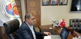 Aksu: Son dakika haber... Suluovalı üreticilerin talepleri Bakan Pakdemirli'ye iletildi