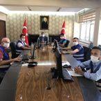Torbalı Vefa Sosyal Destek İletişim Merkezi 14 bin 140 çağrıya cevap verdi