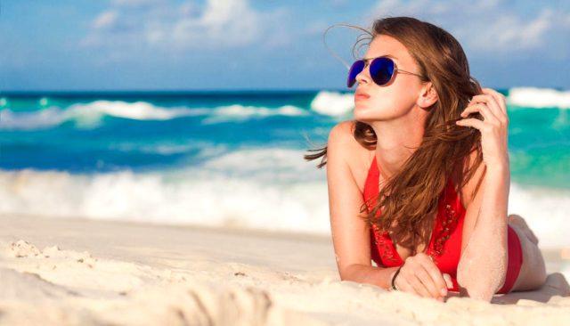 Yaz için saç bakım önerileri