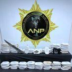 Adana'da uyuşturucu operasyonlarında yakalanan 4 zanlıdan biri tutuklandı