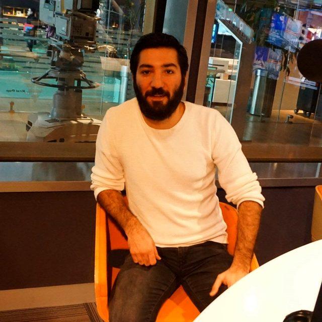 Çukur'un Mahsun'u Berkay Ateş, 19 yaşındayken Tarkan'ın konserlerinde koruma olarak görev yaptığını anlattı