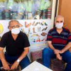 Ergani'de maskesiz dolaşmak yasaklandı