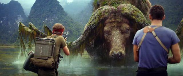 Kong: Kafatası Adası filmi konusu nedir? Kong: Kafatası Adası oyuncuları ve fragmanı