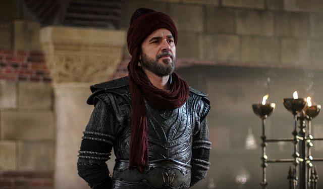 Kuruluş Osman'daki Ertuğrul Gazi karakterini Yeşilçam'ın usta oyuncusu Ediz Hun canlandıracak