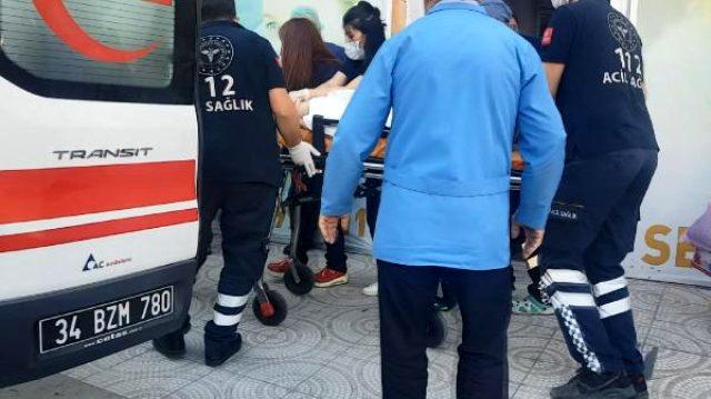 Minibüs çarpması sonucu hayatını kaybeden 7 yaşındaki çocuğun olay yerindeki oyuncağı yürek dağladı