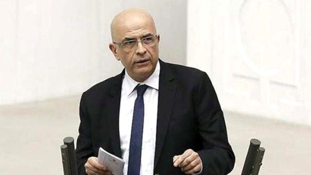 Son Dakika: Milletvekilliği düşürülen CHP'li Enis Berberoğlu gözaltına alındı