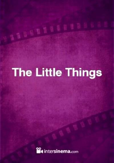 The Little Things Filmi