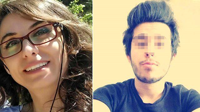 2 çocuk annesi komşusuna ilgi duyan platonik aşık dehşet saçtı: 1 ölü, 2 yaralı