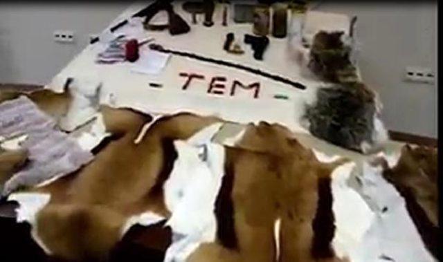 Koruma zırhını 320 TL'den sırlı gömlek tılsım muskasını 20 TL'den sahtekarlar yakalandı
