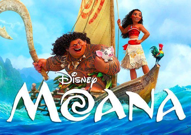 Moana film konusu nedir? Moana film konusu ve hikayesi nedir? Moana filmi hakkında merak edilenler! Disney filmi Moana!