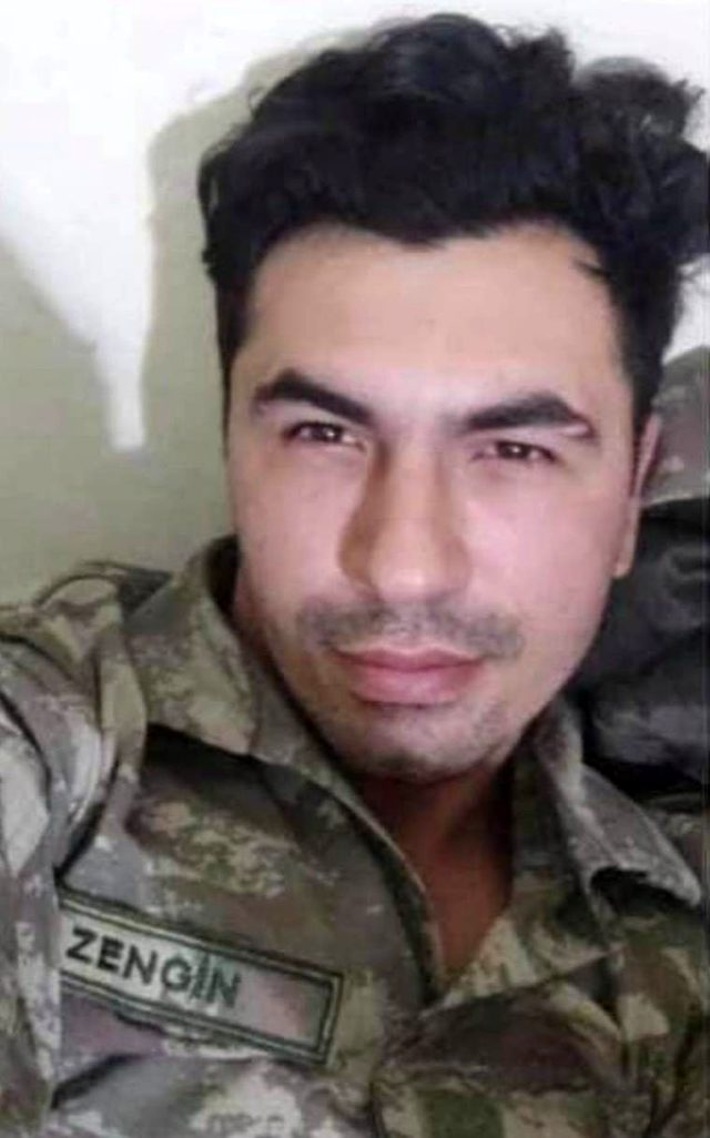 Son Dakika: İdlib'de zırhlı ambulans aracına hain saldırı: 1 askerimiz şehit oldu, 2 askerimiz yaralandı