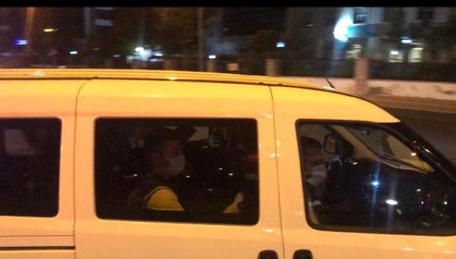 Son dakika: Milletvekilliği düşürülen HDP'li Güven ve Farisoğlulları tutuklandı, CHP'li Berberoğlu gözaltına alındı