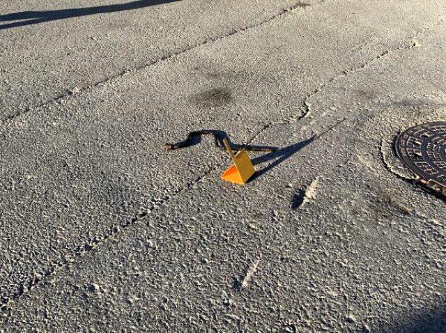 Sultanbeyli'de bir kişi, yol kavgasına tutuştuğu kişiye pompalı tüfekle ateş etti: 1 ölü, 3 yaralı
