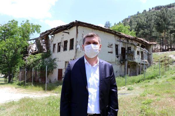 Son Dakika | Türkülere konu olan değirmen restore edilecek