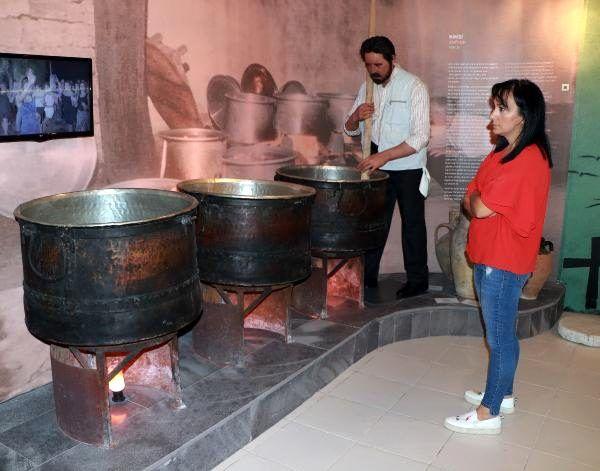 Vakıflı köyünde, Türkiye'nin ilk Ermeni müzesi kuruldu