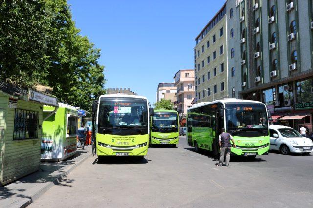 Halk otobüsü şoförünün koronavirüs testi pozitif çıktı, filyasyon ekibi otobüsü kullananların peşinde