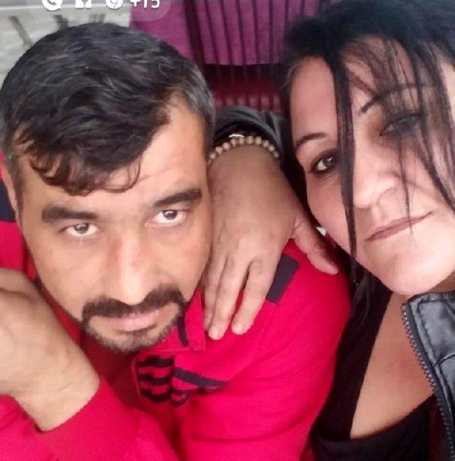Suç makinesi, dini nikahlı eşini sokak ortasında tüfekle öldürdü