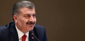 Türkiye'de koronavirüs nedeniyle dün sadece 41 kişi hastanede tedavi altına alındı