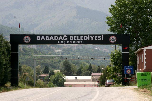Türkiye'nin en zenginleri listesine Denizli'nin Babadağ ilçesinden iki isim girdi