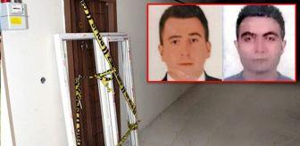 Eski kocasının evinde yeni kocasına yakalanan kadın öldürüldü; katil ise bilinmiyor