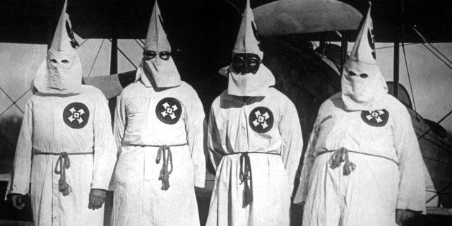 ABD'de aracıyla protestocuların arasına dalıp ardından ateş açan saldırgan: Ku Klux Klan lideriyim