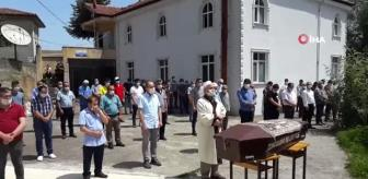 Bülent Ecevit Üniversitesi: Kazada ölen 10 yaşındaki Eymen'e gözü yaşlı veda