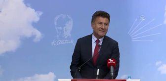Ahmet Altan: CHP Genel Başkan Yardımcısı Sarıbal, gündemi değerlendirdi