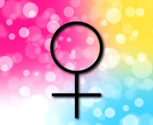 Cinsiyet sembolleri ne anlama gelir?