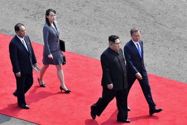 Kuzey Kore Lideri Kim Jong-un'un planı ortaya çıktı