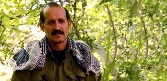Kandil Dağı: PKK'nın infazcısı Kasım Engin kod adlı İsmail Nazlıkul öldürüldü