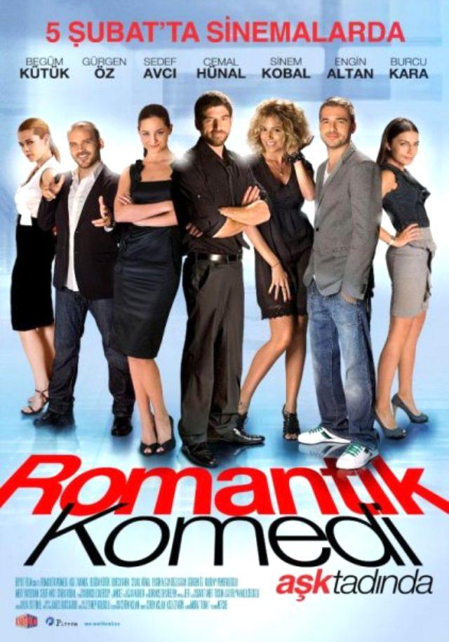 Romantik Komedi film konusu nedir? Romantik Komedi oyuncuları kimler? Romantik Komedi filmi hakkında merak edilen her şey! Romantik Komedi filmi!