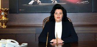 Esengül Civelek: Türkiye'deki kadın valilerden Esengül Civelek, Cumhurbaşkanı Başdanışmanı olarak atandı