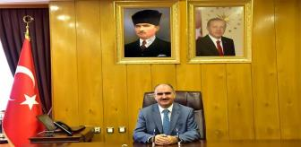 Bahçesaray: Vahdettin Özkan, Konya Valiliğine atandı
