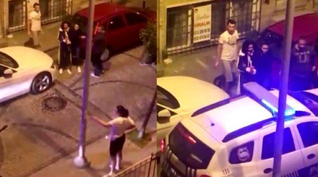 Cumhurbaşkanı Erdoğan'ın tepki gösterdiği kadına şiddet olayıyla ilgili iki ayrı iddianame düzenlendi