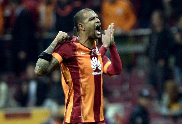 Eski Galatasaraylı Melo'dan Fenerbahçe efsanesi Alex'e gönderme: Türkiye'deki en iyi Brezilyalıyım