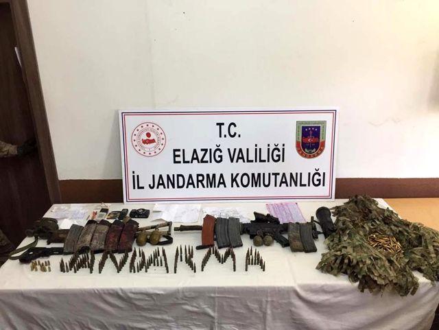 Etkisiz hale getirilen 16'sı sivil 21 şehidin faili ikinci terörist de turuncu kategoride çıktı
