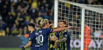 Serdar Deniz: Fenerbahçe, Kayserispor'u konuk edecek