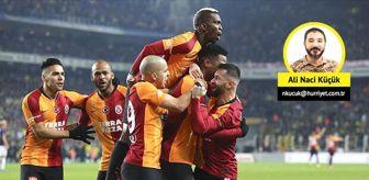 Murat Ersoy: Galatasaray'da şampiyonluk sözü: 'Kupayı başkan için alalım'