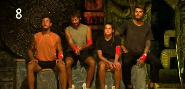 Survivor'da yeni kaptanlar belli oldu! Takımlara Acun Ilıcalı bile şaştı kaldı