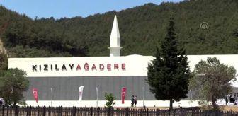 İsmail Kılıçarslan: Türk Kızılay Ağadere Müzesi açıldı