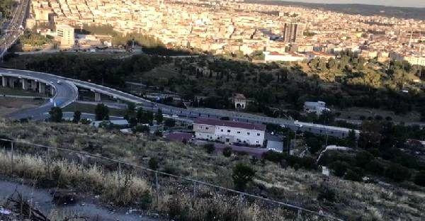 İzmir'de, sulama kanalının yakınlarında ceset bulundu
