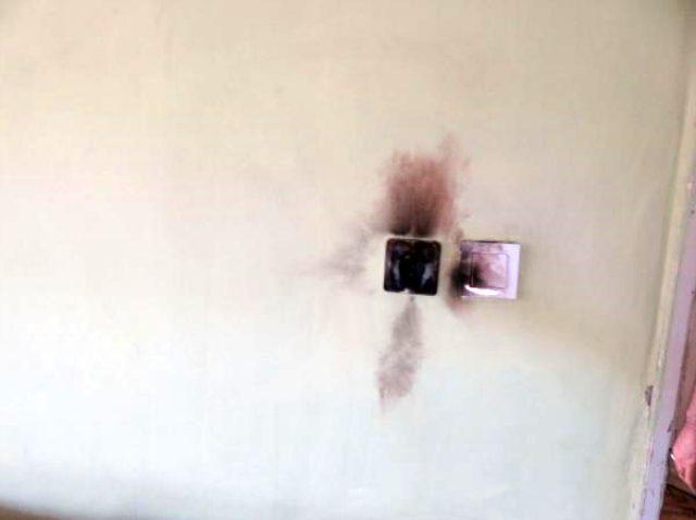 Mahallelinin bomba sandığı patlama sesinin nedeni çok başka çıktı
