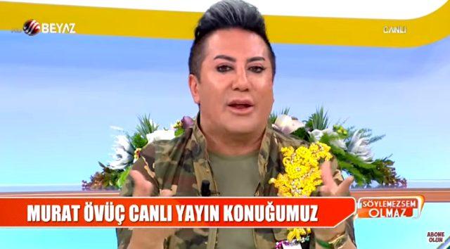Murat Övüç, hayatını kaybeden fenomen Caner Çalışır'ın son anları anlattı