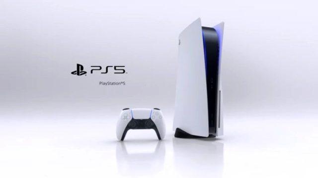 Sony, merakla beklenen Playstation 5'i tanıttı